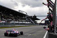 Racing Point获准在明年改用梅赛德斯2020款悬挂