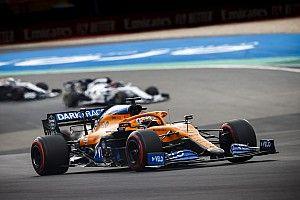 """Sainz: Eifel GP was 60 laps of """"suffering"""""""