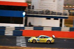 Porsche Carrera Cup Sport: Maurizio Billi comemora recuperação no fim de semana