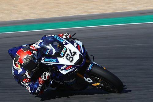 "Folger confronta le gomme MotoGP e SBK: ""Meglio Pirelli"""