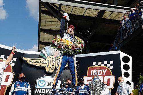 Indy 500: Sato se lleva su segunda Indy 500, O'Ward hace historia