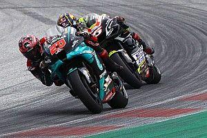 """Quartararo: """"No entiendo por qué Lorenzo no está probando para Yamaha"""""""