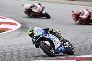 "Mir considers Suzuki ""a contender"" for 2020 MotoGP title"