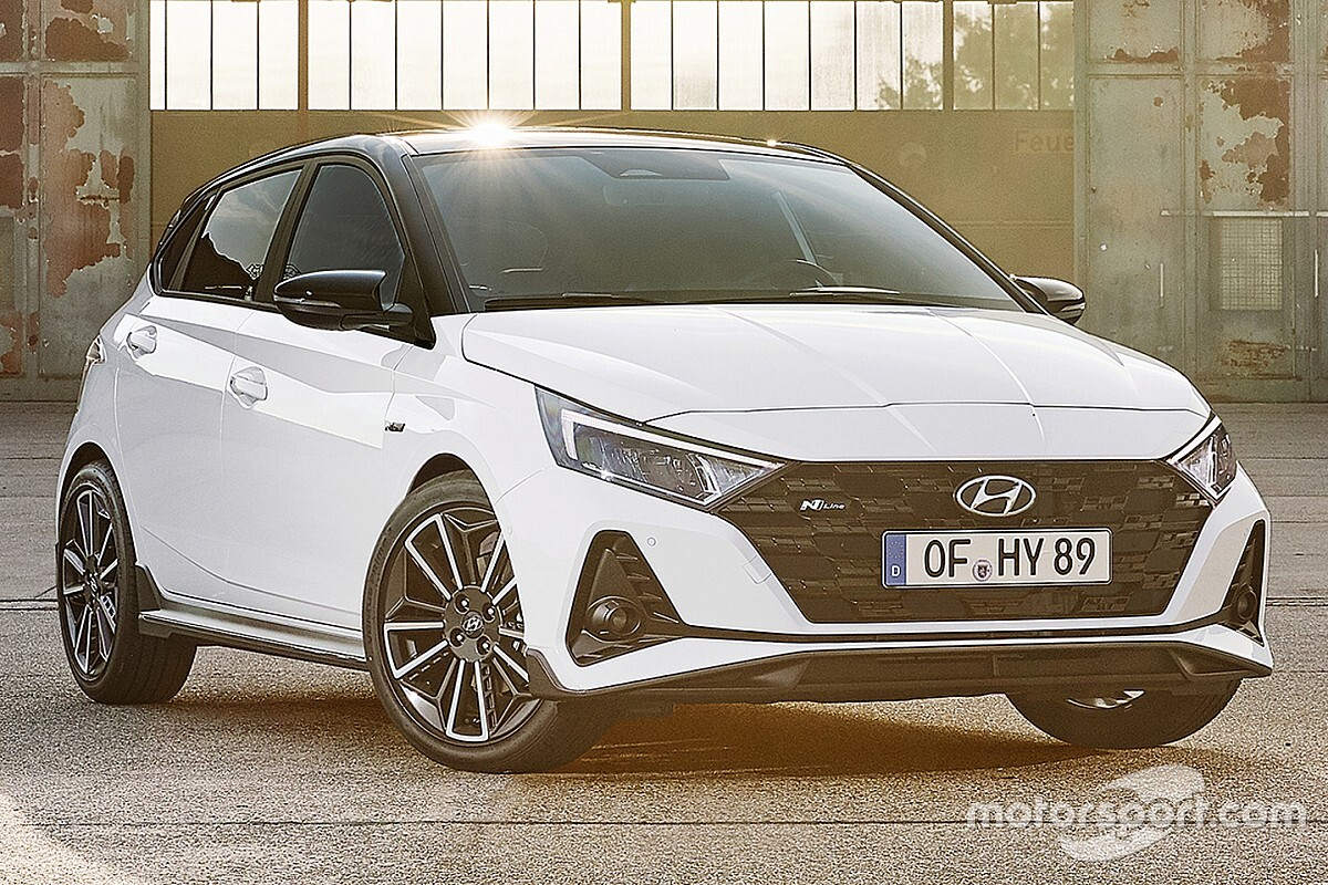 "Nowa ""erpiątka"" Hyundaia"