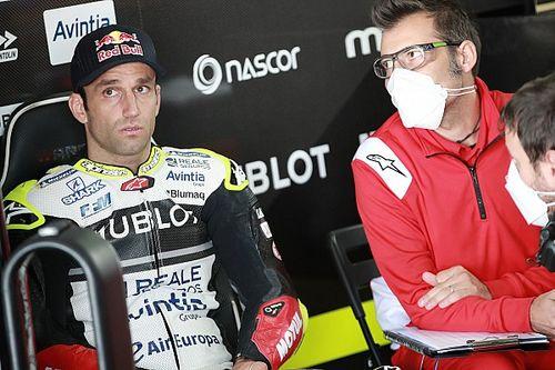 Volledige uitslag derde training MotoGP GP van Europa