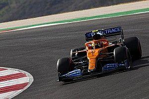 McLaren pilotları zorlu günden maksimumu almışlar