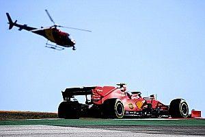 Ferrari no se explica la diferencia de rendimiento entre Vettel y Leclerc
