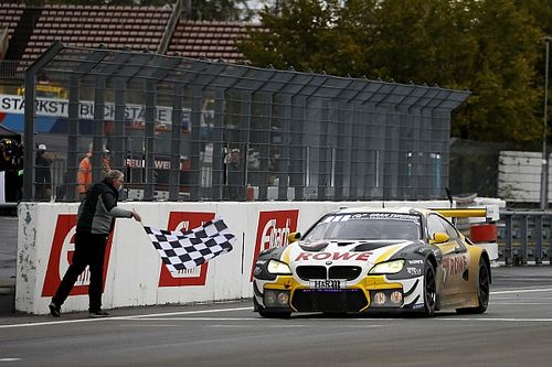 24h Nürburgring 2020: BMW beendet Durststrecke dank Rowe Racing
