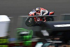 LIVE MotoGP, GP d'Emilia Romagna: Warm-Up
