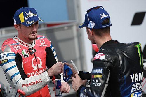 """Viñales ve a Miller como """"la sorpresa"""" para el MotoGP 2021"""