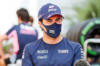 Haas: 'Geen gegeven' dat we Perez gaan halen