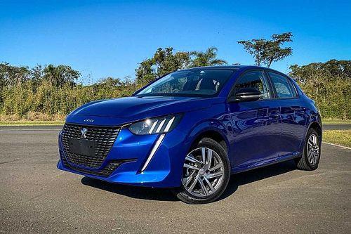 Novo Peugeot 208 é lançado partir de R$ 74.990: veja preços, versões e equipamentos