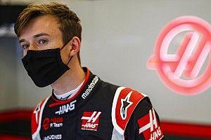 A Haasnak még nem szóltak, hogy Ilott náluk szerepelne a szezonzárón