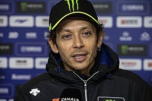 Rossi to return for rest of European MotoGP weekend