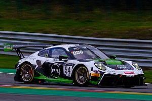 9h Kyalami: la Porsche assalta il titolo con Dinamic e GPX