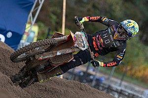 MXGP: Cairoli torna alla vittoria in Trentino