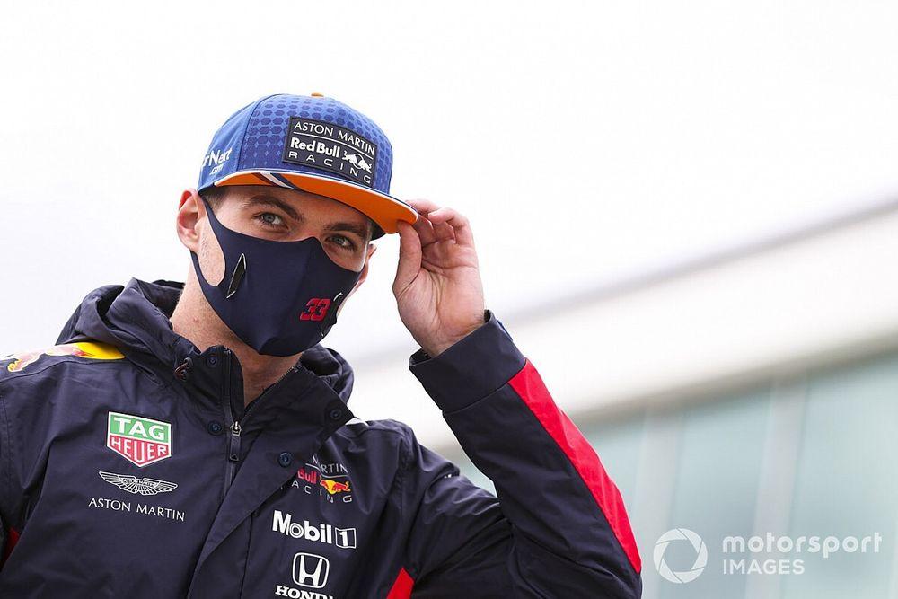 VIDEO: Verstappen spreekt met Evers over leven buiten de F1