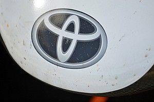Toyota : le premier roulage de l'hypercar donne satisfaction