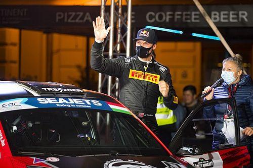Selain Jadi Juara, Ini Target Mikkelsen di WRC2
