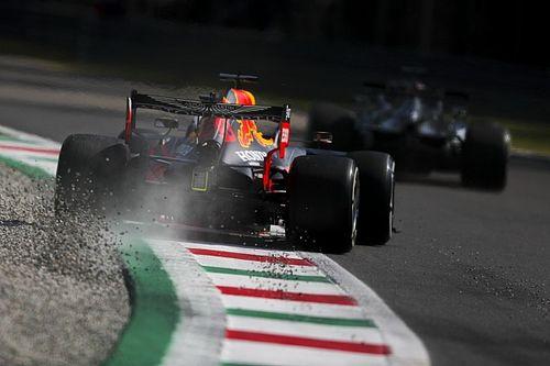 """Verstappen culpa carros por corridas chatas na F1: """"São super rápidos e você não consegue seguir o da frente"""""""