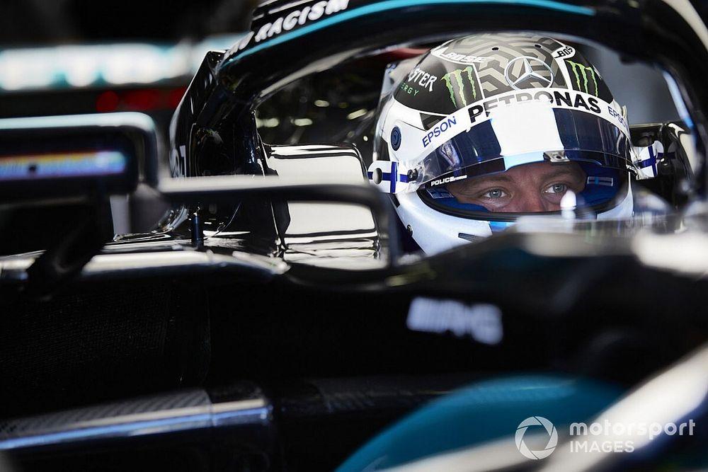 """Bottas: """"Red Bull, motor modu değişikliğinden ne kadar memnundur bilemiyorum"""""""