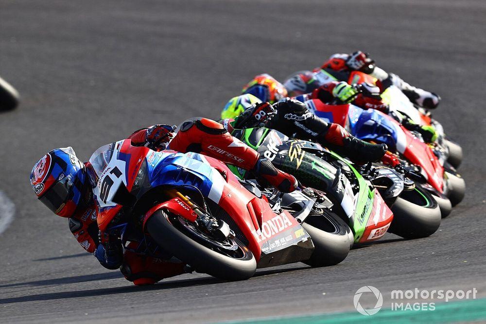 Bautista Nilai WSBK Mulai Dekati MotoGP
