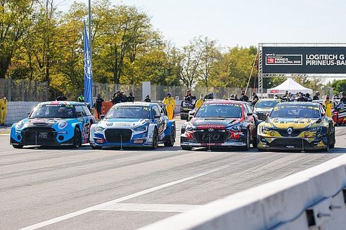Nurburgring WRX yarışı iptal oldu, Kristofersson şampiyon