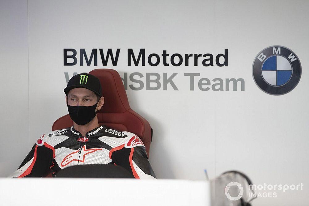 """Yamaha: """"Van der Mark BMW'ye katılarak yanlış karar verdi"""""""