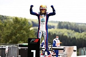 Spa F3: Zendeli takes maiden win in first race