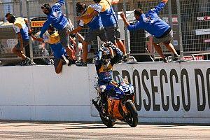 SSP, Aragon: Locatelli non si ferma più e vince Gara 2