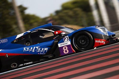 Realteam Racing arrive en WEC avec Loïc Duval