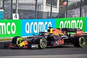 F1アイフェルFP3速報:ボッタスが首位発進。レッドブルのフェルスタッペンは4番手