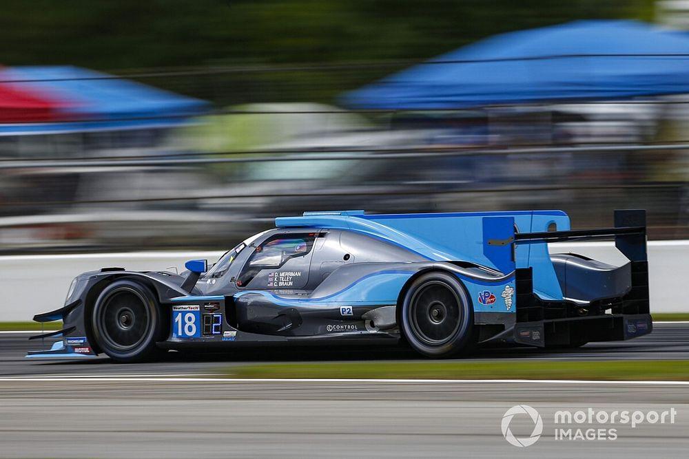 Era Motorsports withdraws from 2020 IMSA season to focus on '21