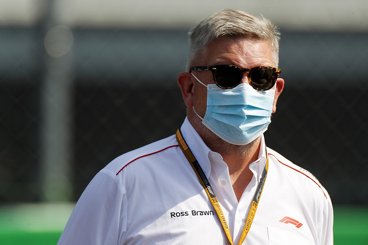Formule 1 bindt Brawn langer aan zich als sportief directeur