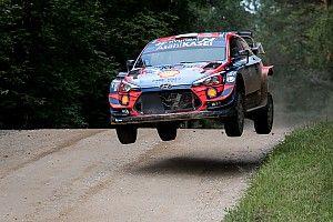 WRC: Ott Tanak vince il Rally Estonia. Primo hurrà con Hyundai