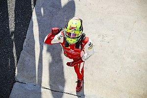 Schumacher w Haas F1?