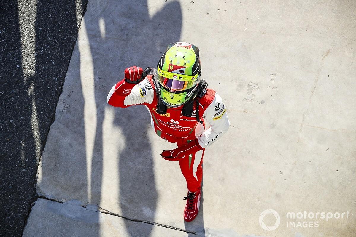 СМИ: Мик Шумахер дебютирует в Ф1 уже в Муджелло