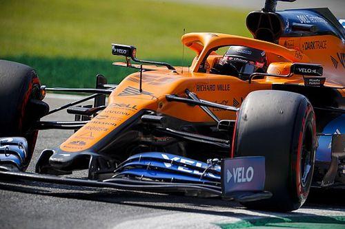 Sainz: Verstappen zal moeten vechten voor de derde plaats