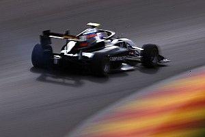 Смоляр показал свой лучший результат в Формуле 3 – но упустил подиум