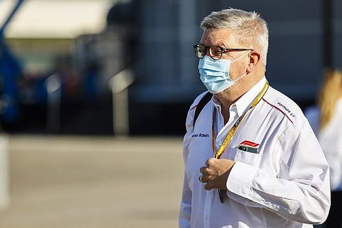 Brawn Sebut Formula 1 Godok Format Baru Balapan