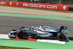 Strata sponsora wymusiła sprzedaż Williamsa