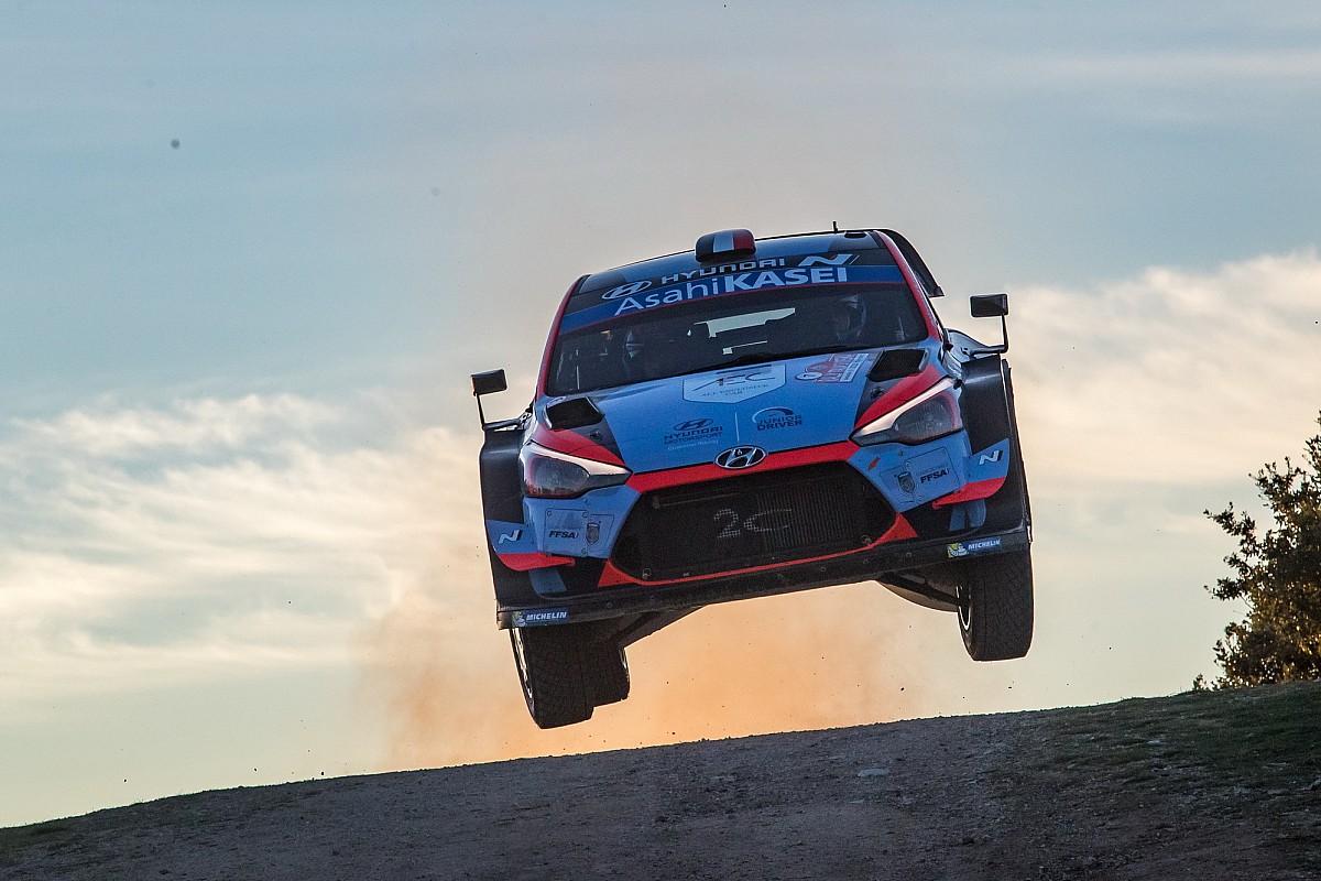 Czwarty Hyundai WRC w mistrzostwach świata
