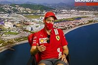 Vettel: Dubbel gevoel bij evenaren Schumacher-record door Hamilton