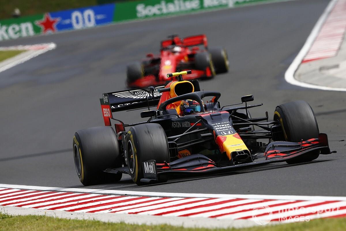 HIVATALOS: Az FIA döntött Albon és a Haas ügyében is