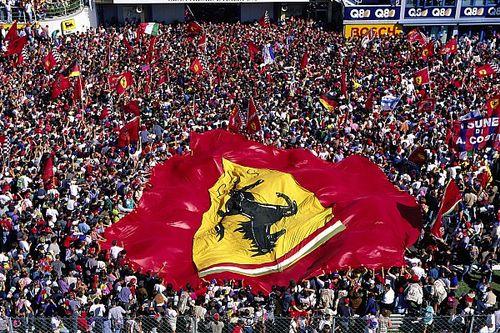 La Scuderia Ferrari, 90 ans de succès
