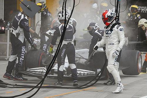 Pierre Gasly assure que Honda a réglé les problèmes de fiabilité