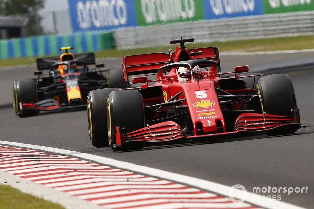 Affaire du moteur Ferrari : l'amertume de Red Bull et Mercedes