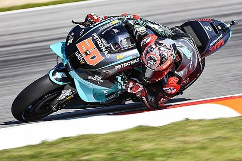 Directo: la carrera de MotoGP del GP de la República Checa