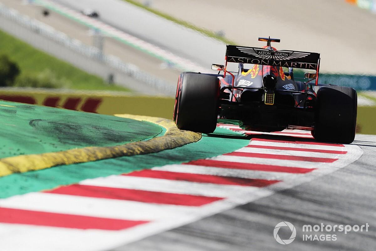 Verstappen valt al snel uit in Oostenrijkse Grand Prix