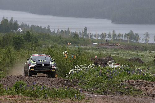 """Solberg Jr y su madre se llevan el primer rally """"post-COVID-19"""""""